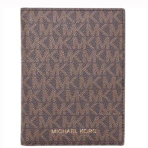 Michael kors Passport travel wallet